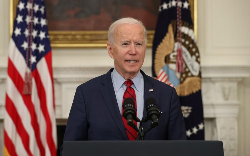 Байден продлил режим санкций США в отношении КНДР