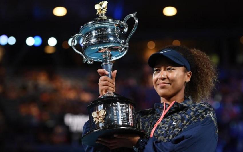 Australian Open: Yaponiyalı tennisçi qalib oldu
