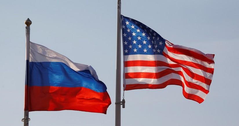 В США готовят новые санкции против российских должностных лиц