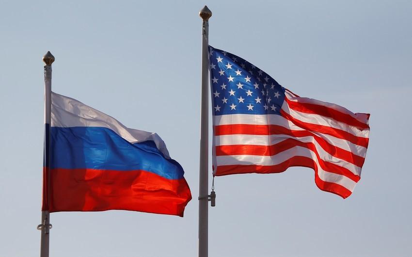 ABŞ erməni əsilli Simonyan və 34 rusiyalıya qarşı sanksiyalar hazırlayır
