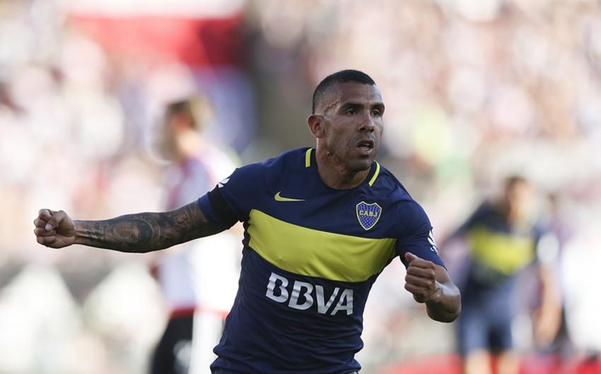 Tevez Şanxay klubuna keçdikdən sonra dünyanın ən yüksək ödənişli futbolçusu olacaq