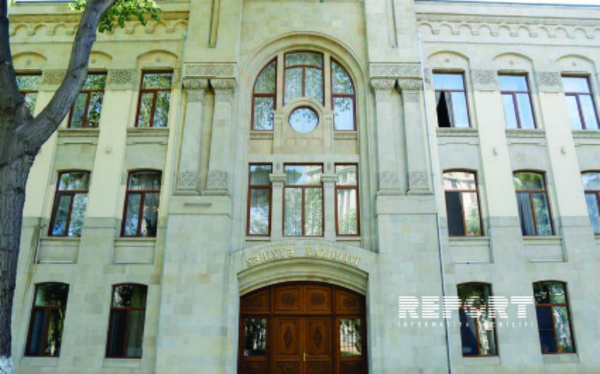 Министерству здравоохранения выделено 10 млн. манатов
