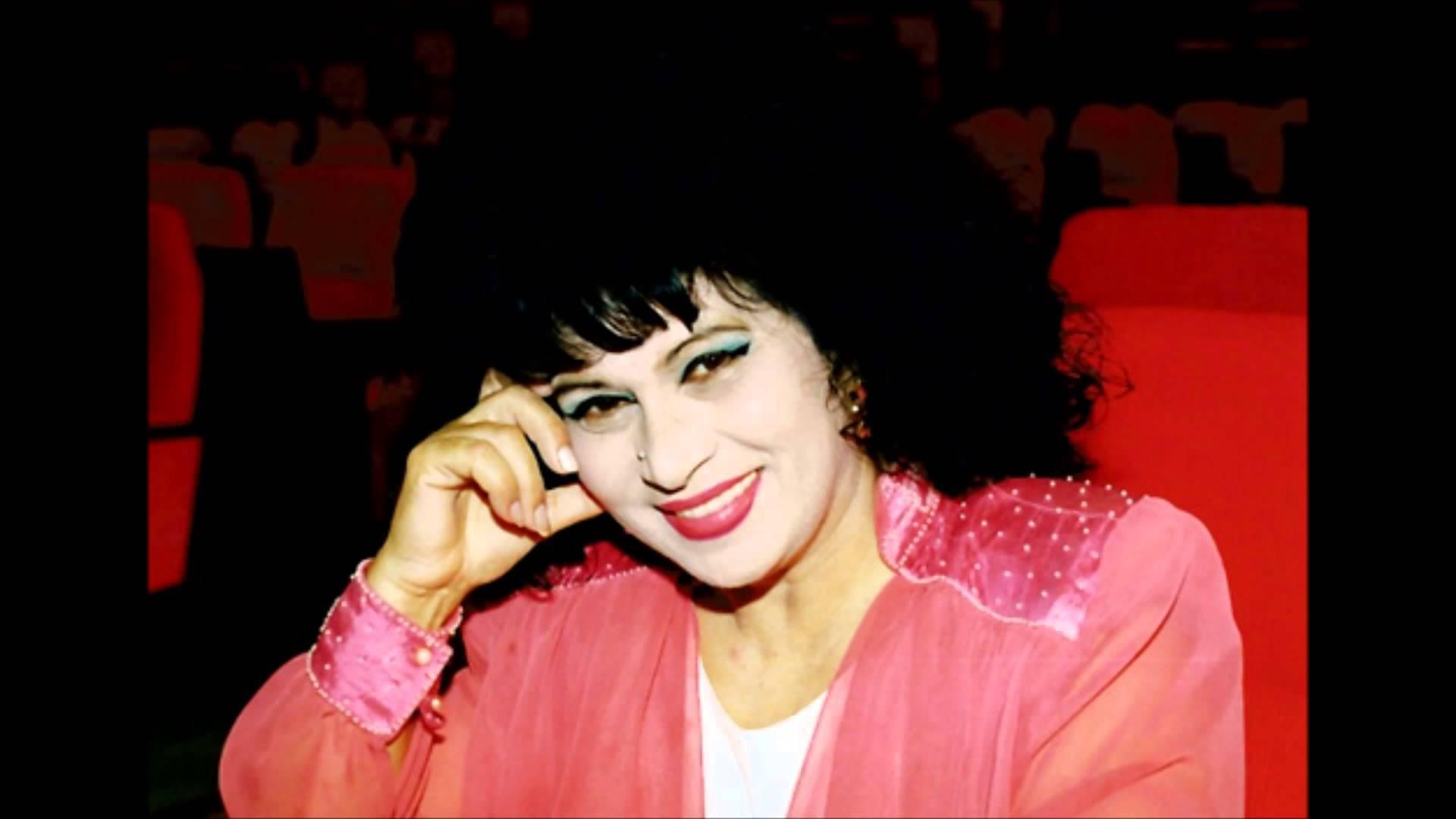 Zeynab Khanlarova celebrates birthday
