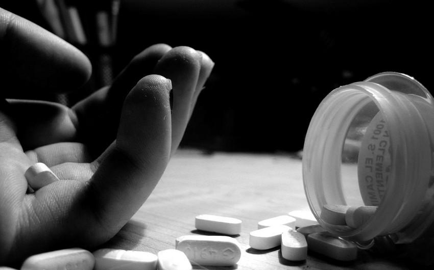 Bakıda 23 yaşlı qadın intihara cəhd edib