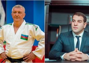 Nazim Hüseynov və Elnur Məmmədlidən Ordumuza dəstək