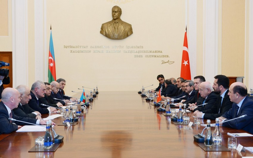 """Artur Rasi-zadə: """"Azərbaycan hər zaman Türkiyənin yanındadır"""""""