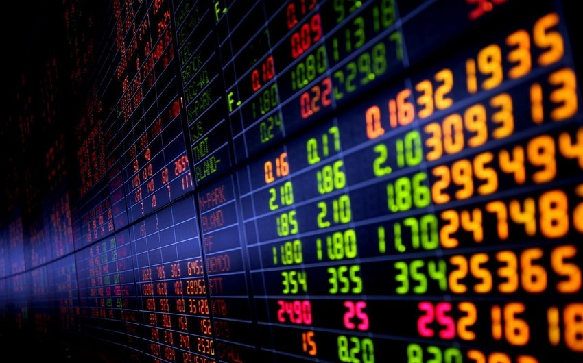 Key indicators of world commodity, stock and currency markets (09.05.2019)