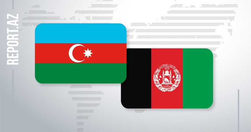 Afghan MFA highly appreciates activities of Azerbaijani peacekeepers