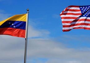Bayden Venesuelaya qarşı sanksiyaların müddətini uzadıb