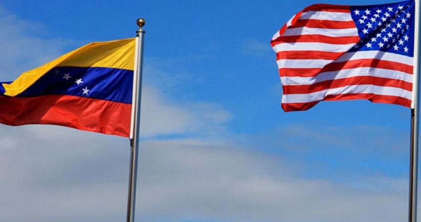 В США назвали условия для смягчения санкций против Венесуэлы