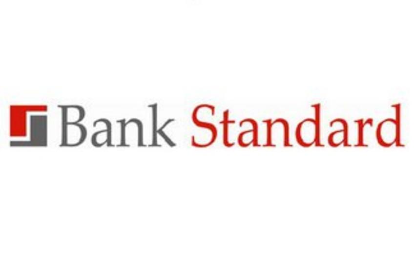 """""""Bank Standard""""da xırda əmanətlərin ödənilməsinə başlanılır"""