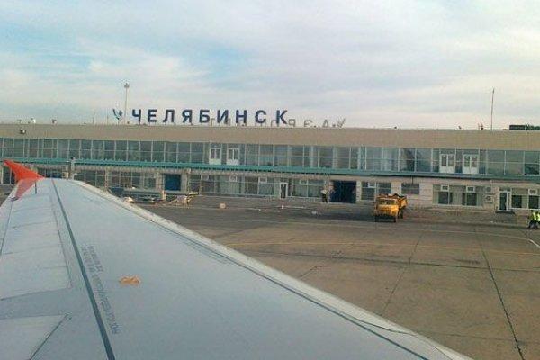 ИрАэро открыла первый прямой рейс между Челябинском и Баку