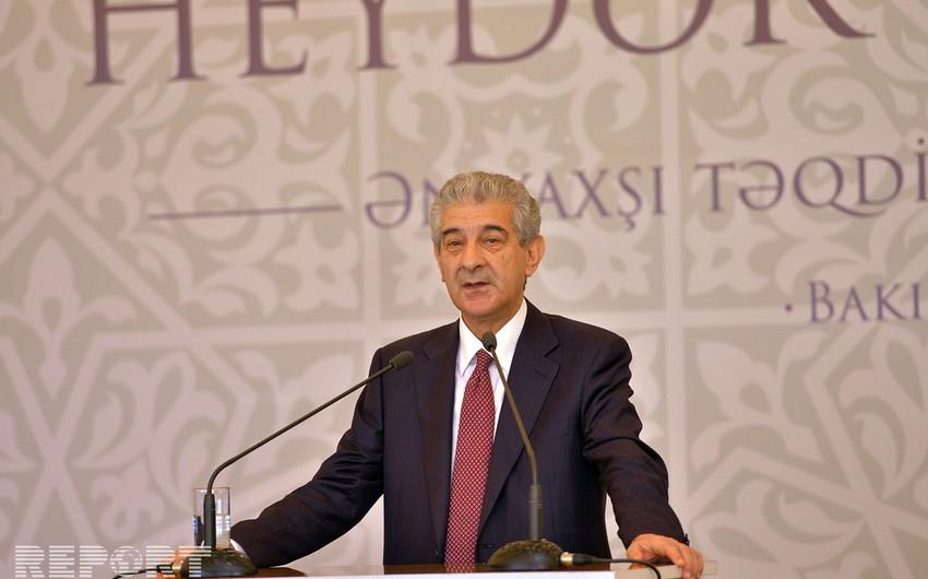 Али Ахмедов: Назначение Мехрибан Алиевой первым вице-президентом Азербайджана - правильное, справедливое и полезное решение
