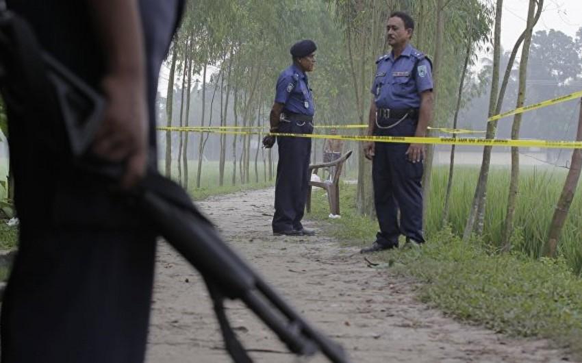 Banqladeşdə ekstremizmdə şübhəli bilinən 3 qadın saxlanılıb