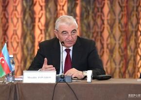 Глава ЦИК Азербайджана понаблюдает за президентскими выборами в Узбекистане