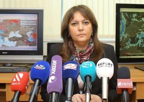 Умайра Тагиева: За 30 лет оккупанты загрязнили реки в Карабахе