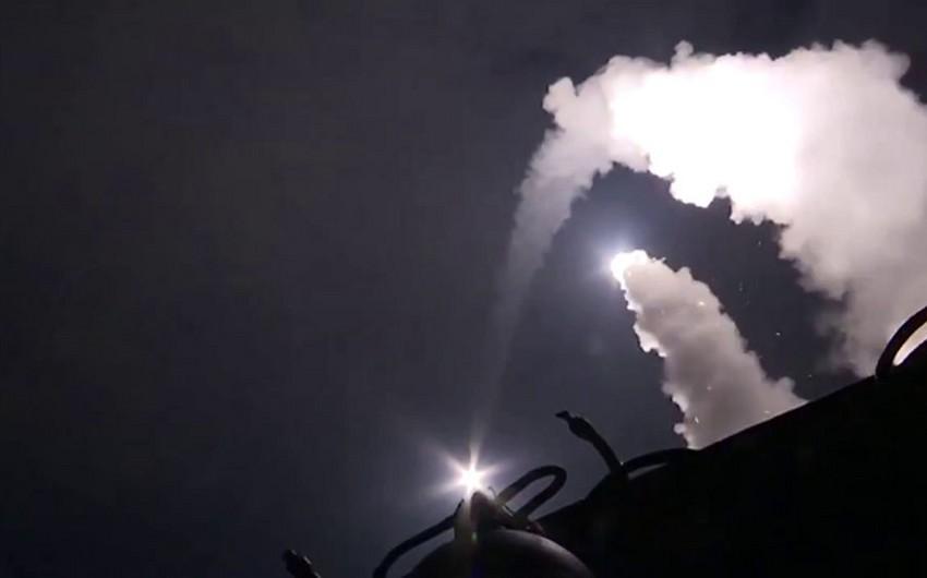 Suriyaya buraxılan raketlərlə ABŞ-ın böhranın həlli ilə bağlı yeni variantı işə düşdü - ŞƏRH