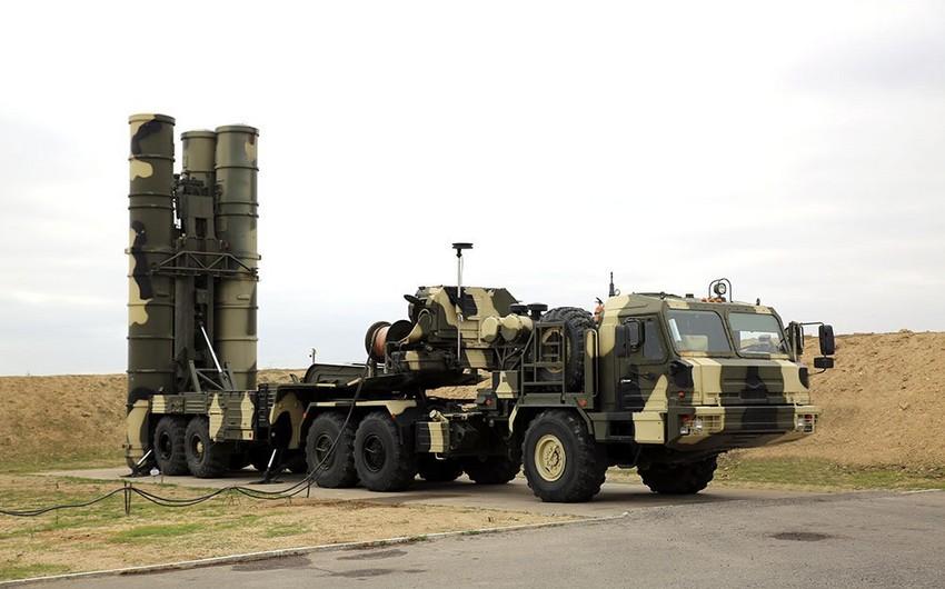 В рамках КШВИ ВВС и ВМС выполнили действия по тактическим вводным - ФОТО - ВИДЕО
