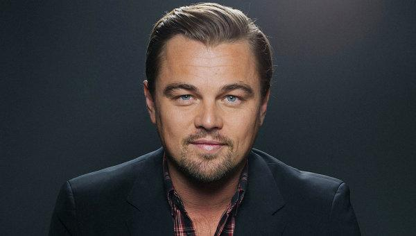 DiCaprio to host fund-raiser for presidential nominee Hillary Clinton