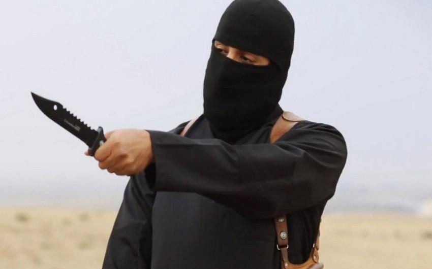 Suriyada 20 nəfəri edam etmiş İŞİD üzvü saxlanılıb