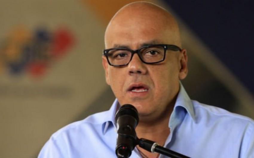 Venesuela elektrik təchizatının kəsilməsini kiberhücumla əlaqələndirib