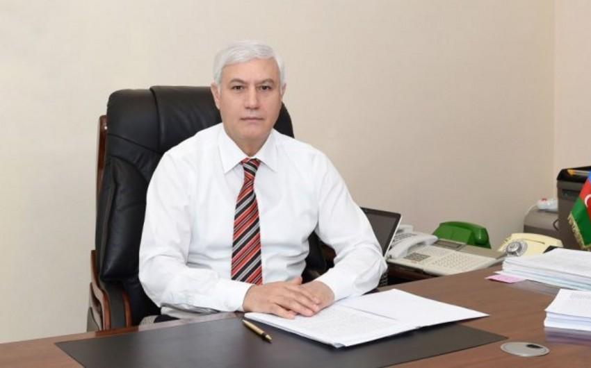 """PA rəsmisi: """"Prezident Administrasiyasına çoxsaylı müraciət göndərən """"mirzələr"""" var"""""""
