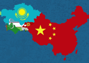 В Сиане состоялась встреча глав МИД в формате Центральная Азия – Китай