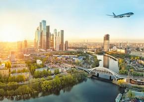 AZAL Moskva istiqamətində uçuşların sayını artırır