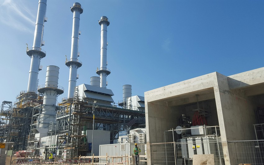 """""""ElectroGas"""": Delimarada elektrostansiyasının inşasında korrupsiya olmayıb"""