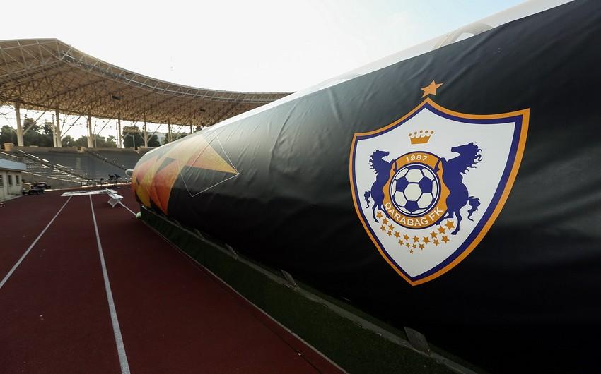 UEFA Qarabağın qarşılaşa biləcəyi komandaları açıqladı