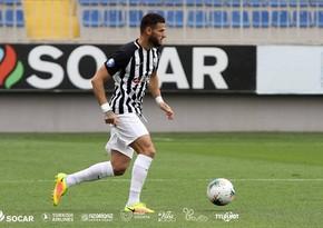 Легионер Нефтчи: Условия в азербайджанском футболе намного лучше