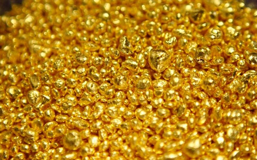 Türkiyədə 1,2 milyard dollarlıq qızıl mədənləri aşkarlandı