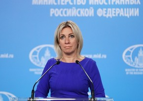 Russia to keep facilitating contacts between Azerbaijan, Armenia - Spokesperson