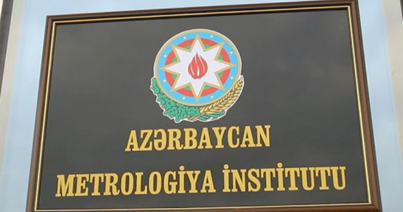 Azərbaycan Metrologiya İnstitutunun mənfəəti kəskin artıb