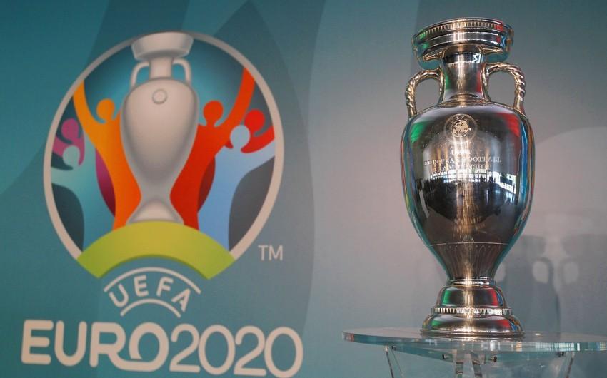 ЕВРО-2020: Сегодня определятся еще 5 участников 1/8 финала