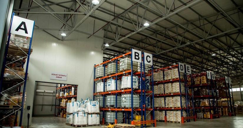 Швейцарская компания выходит на рынок Средней Азии через Азербайджан