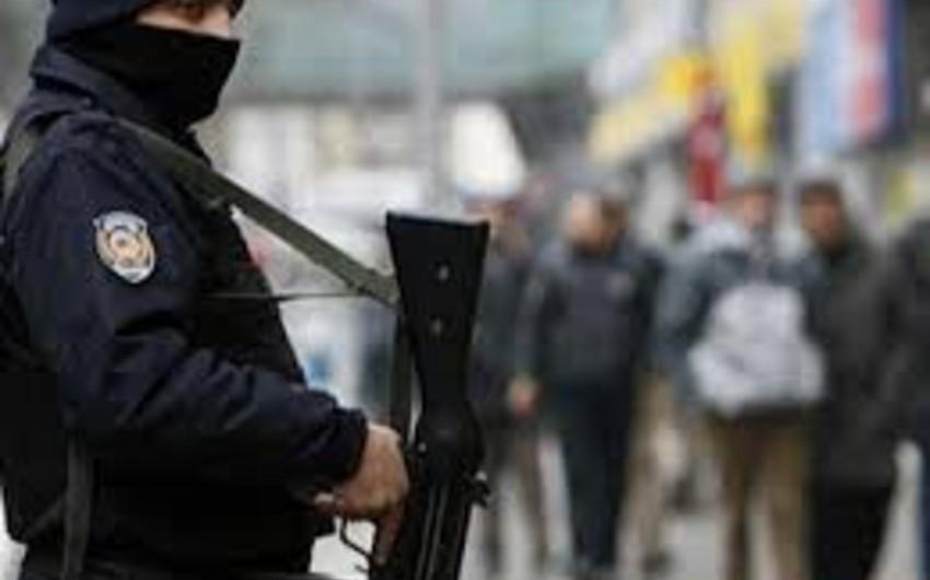 Türkiyə hakimiyyəti komendant saatı elan edib