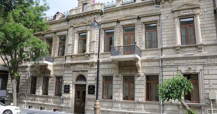 В Азербайджан предотвращен ввоз пропагандирующих радикализм книг