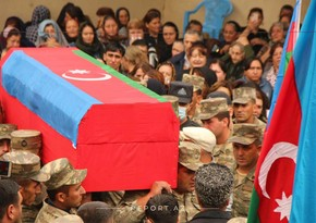 Another missing serviceman of Azerbaijani Army dies a martyr