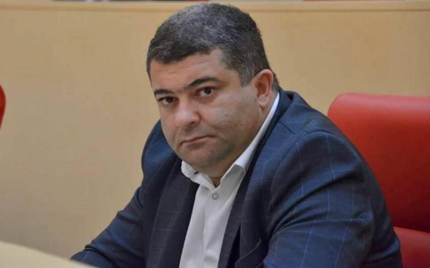 """Ruslan Hacıyev: """"Etnik zəmində təhqiramiz ifadələrlə bağlı lazımı ölçü götürüləcək"""""""