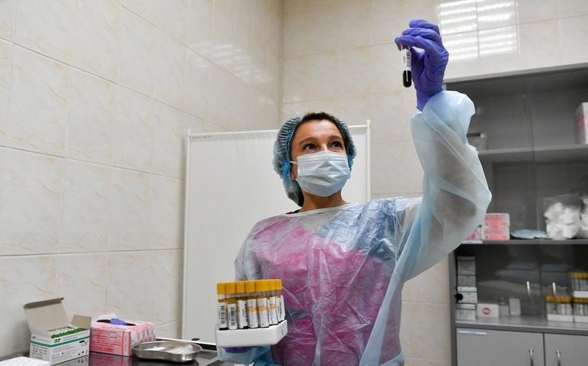 Moskvada koronavirusdan daha 59 nəfər ölüb