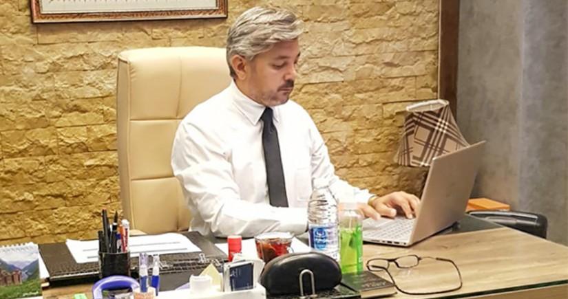 Azerbaijan National Confederation of Entrepreneurs appoints new rep for Egypt, Saudi Arabia and Sudan
