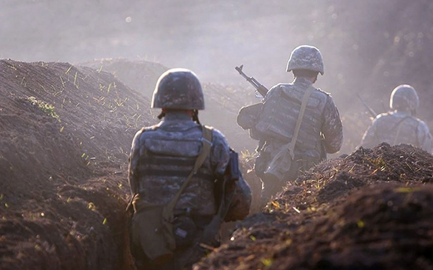 Qarabağa muzdlular gətirən Ermənistan beynəlxalq cinayətkardır