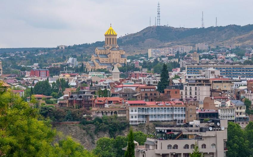 Gürcüstan əhalisinin 20%-ə yaxını yoxsulluq səviyyəsindən aşağı yaşayır