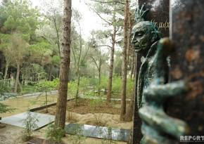 Сегодня исполнилось бы 98 лет Лютфи Заде