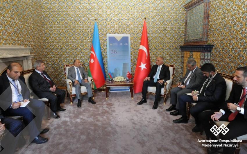 Turkey, Azerbaijan to sign new document
