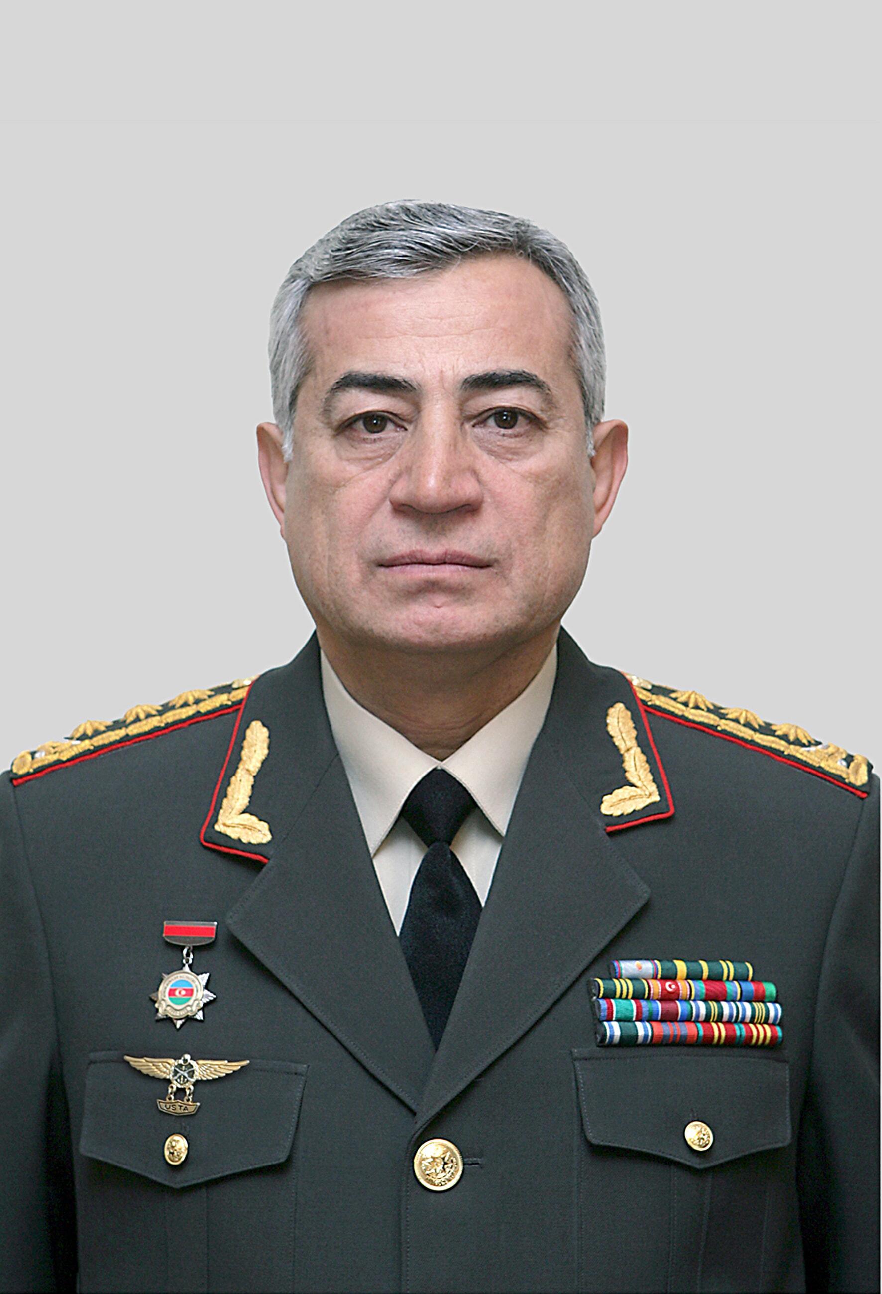 Vaqif Axundov