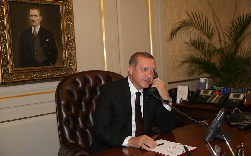 Erdogan: Turkey-Georgia-Azerbaijan trilateral mechanism should be revived at level of leaders