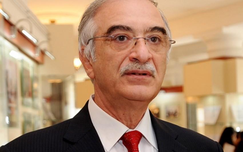 Polad Bülbüloğlu: Samur çayı üzərindəki körpü dekabrın 24-də açılacaq