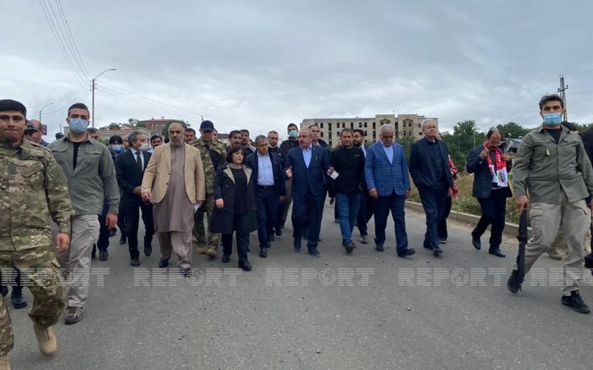 Мустафа Шентоп: Отношения между Азербайджаном и Турцией не имеют аналогов в мире